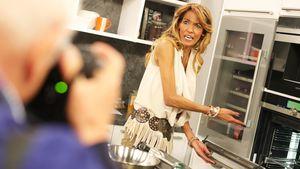 """Nadja Abd El Farrag  in der sonnenklar.TV-Sendung """"Küche und Co."""""""