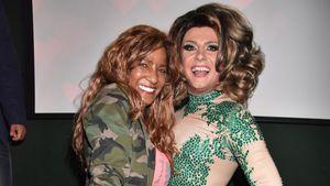 Trotz vieler Skandale: Nina Queer begeistert von Naddel
