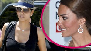 Halle Berry: Mehr Zoff um Nahla durch nackte Kate?