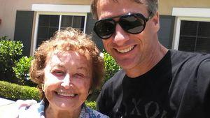 Zehn Jahre langer Demenz-Kampf: Tony Hawks Mutter ist tot