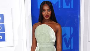 Naomi Campbell bei den MTV Video Music Awards 2016