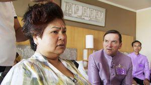 """TV-Bäuerin Narumol: """"Ich weiß nicht, wo mir der Kopf steht"""""""