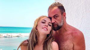 Bringt neue Sexshow mehr Schwung in Natalia Osadas Bett?