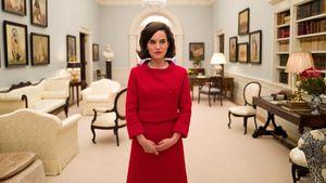 """Natalie Portman als """"Jackie Kennedy"""""""