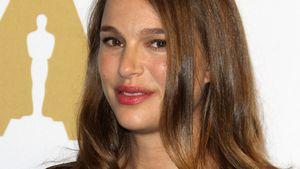 Schauspielerin Natalie Portman