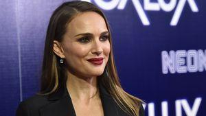 Natalie Portman erleichtert: Stalker wurde endlich verhaftet