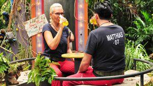 Natascha krank: Matthias musste in Prüfung alleine schlucken