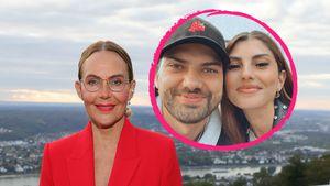 Was hält Natascha Ochsenknecht von Jimis Freundin Yeliz Koc?