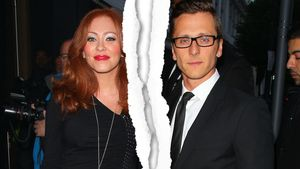 Natasha Hamilton und Ritchie Neville