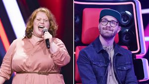 "Mark Forsters Song half ""The Voice""-Natalie bei Depressionen"