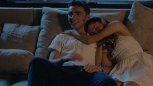 Offiziell: Ariana Grande & Nathan sind ein Paar