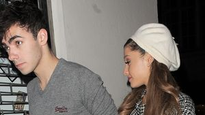 Trennung bei Ariana Grande & Nathan Sykes?