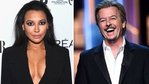 5 Monate nach Ehe-Aus: Naya Rivera turtelt mit TV-Star (52)