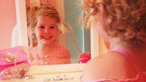 Neil Patrick Harris' Mini-Prinzessin liebt Glamour
