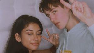Tod mit 19 Jahren: Archie Lyndhursts Freundin äußert sich