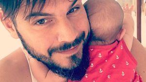 Baby-Tour zu Ende: Das war Nevios schönster Glücks-Moment
