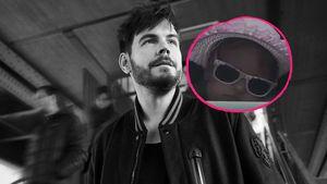 Musiker und Vollzeitpapa: So händelt Nevio seine Doppelrolle