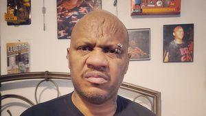 Wrestling-Star New Jack stirbt mit 58 Jahren an Herzinfarkt