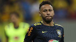 Nach eingestelltem Verfahren: Neymar ist sehr erleichtert
