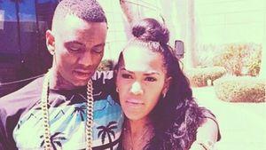 Nia Riley und Soulja Boy
