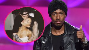 Nick Cannon: Vor Verlobung mit Ariana bat Pete ihn um Segen