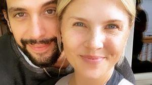 """""""Familie verloren"""": Nick Corderos Witwe spricht über Trauer"""