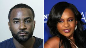 War's ihr Ex? Familie Houston will Bobbi Kristina exhumieren