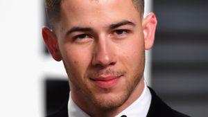 Nick Jonas bei den Oscars 2017