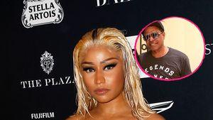 Zum Geburtstag: Nicki Minaj gedenkt verstorbenen Papas (†64)