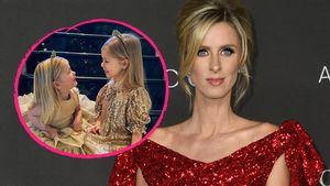 Süße Prinzessinnen: So groß sind Nicky Hiltons Töchter schon