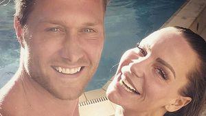 Nico Schwanz und Gina-Lisa Lohfink in Australien
