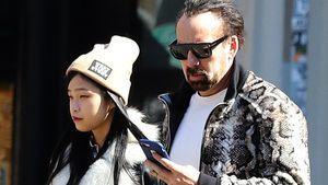 Fünfte Ehe: Nicolas Cage hat seine Verlobte (26) geheiratet