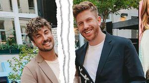 Nicolas Puschmann & Lars getrennt: Hier waren sie noch happy