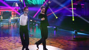 """Comeback! So schlugen sich """"Let's Dance""""-Nico und Vadim"""