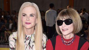 Nicole Kidman & Co.: Mega-Starauflauf bei Prada-Fashion-Show