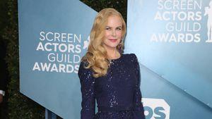Süß: Nicole Kidman gratuliert ihrem Papa (†) zum Geburtstag