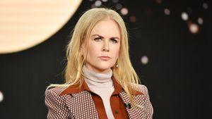 Realitätsverlust: Nicole Kidman über Folgen von Dreharbeiten