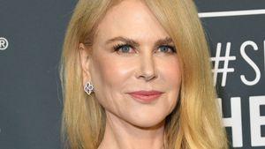 Nicole Kidman ehrlich: Sie hätte gerne mehr Kinder gehabt!