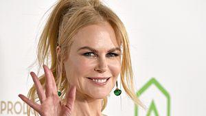 Dieses Körperteil hasst Nicole Kidman an sich am meisten