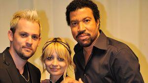 Nicole Richie & Joel getrennt? Papa Lionel redet Klartext!