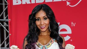 "Snooki: Knallharte ""Dancing With The Stars""-Diät"
