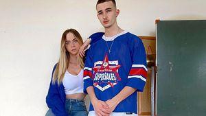 Paarpics weg: Krise bei TikTok-Stars Nathan Goldblat & Nika?