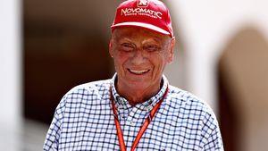 Experten-Aus: Euch wird Niki Lauda bei der Formel 1 fehlen!