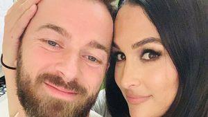 Es ist fix: Nikki Bella und Artem verraten Hochzeitstermin