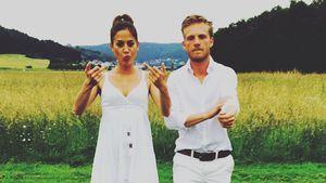 1. Baby, jetzt Heirat: GZSZ-Star Niklas Osterloh ist verlobt