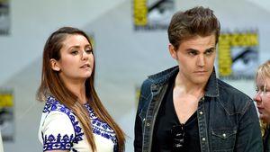 """Vampire Diaries""-Reunion: Nina & Paul kuscheln wieder!"