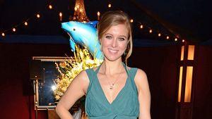 Süße Baby-News: Nina Eichinger erwartet ihr 1. Kind!