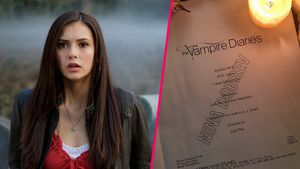 "Offiziell! Nina Dobrev kehrt zu ""Vampire Diaries"" zurück"