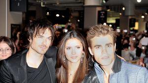 Vampire Diaries: Wer ist der heißere Bruder?