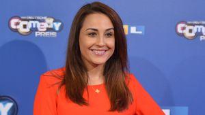 Baby-News! So verliebte sich Nina Moghaddam neu in ihren Ex